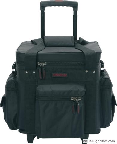 Magma-bags LP-Bag 100 Trolley (czerwony)