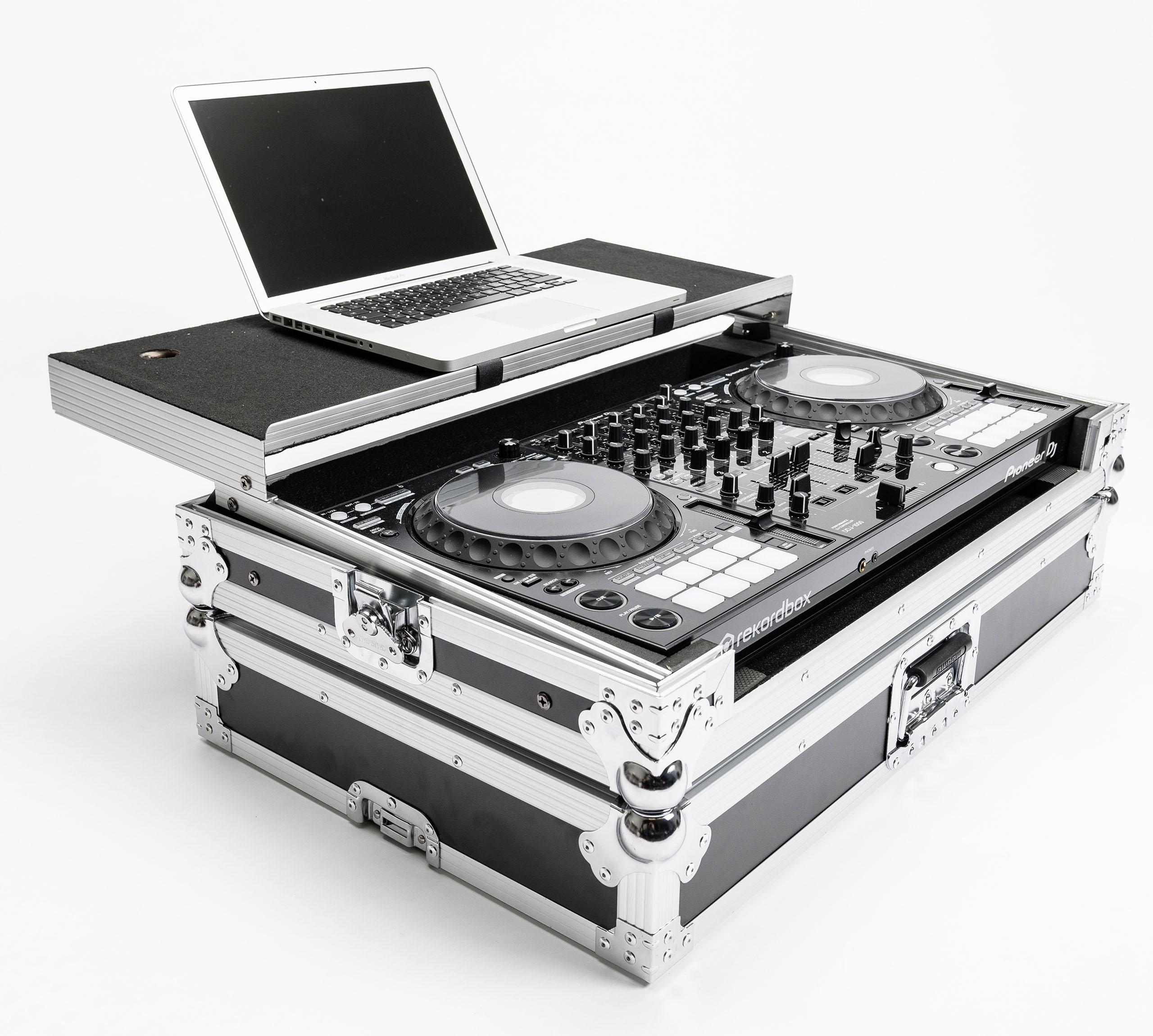 Magma-bags DJ-Controller Workstation DDJ-1000