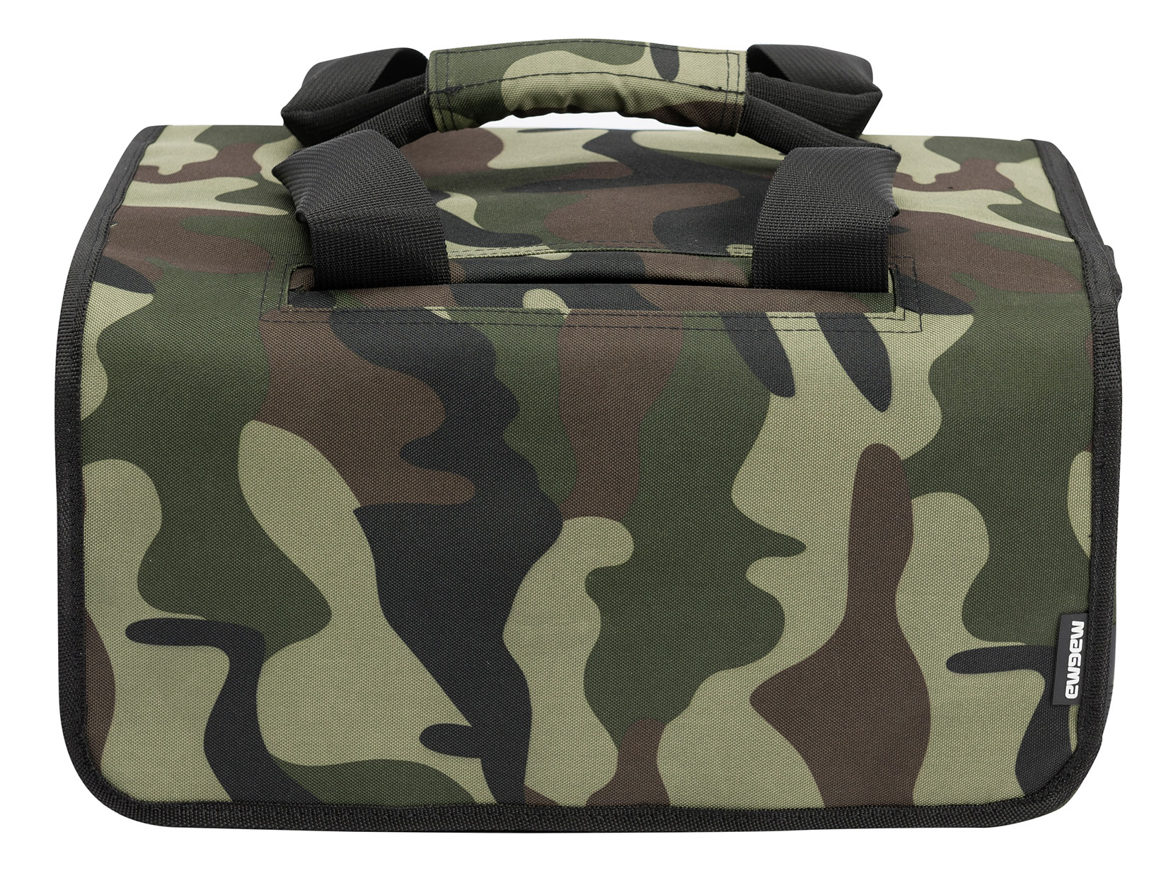 Magma-bags 45 Record-Bag 150 Camo