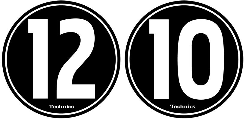 Magma-bags LP Slipmata Technics 1210