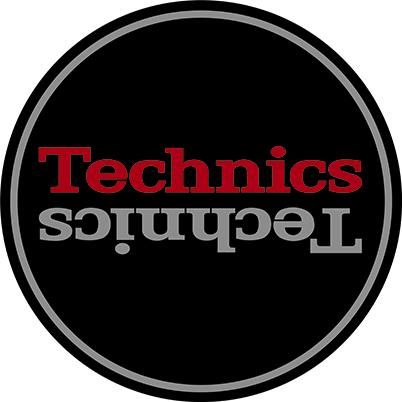 Magma-bags LP Slipmata Technics Duplex 2