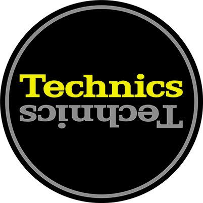 Magma-bags LP Slipmata Technics Duplex 4