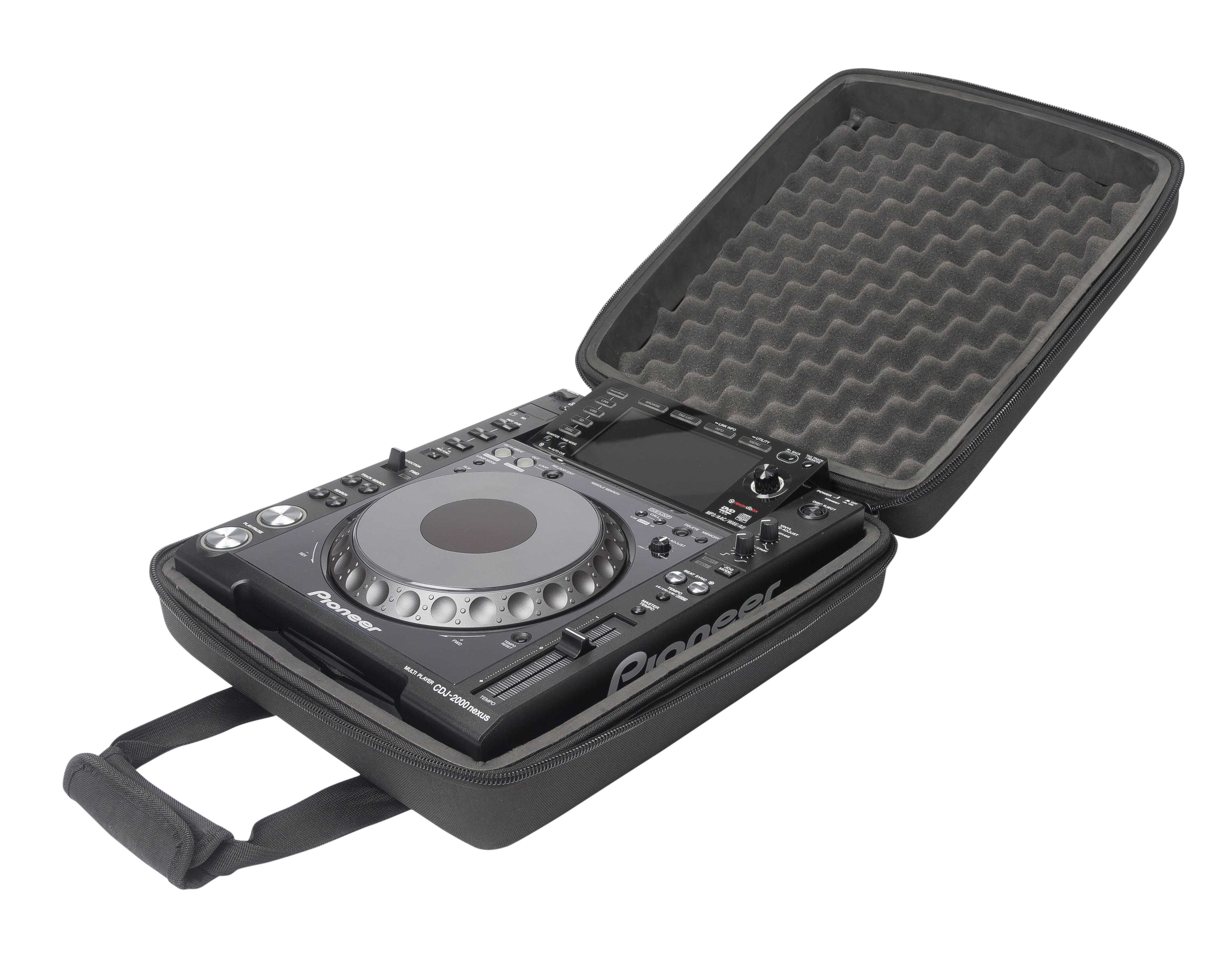 Magma-bags CTRL Case  CDJ/Mixer