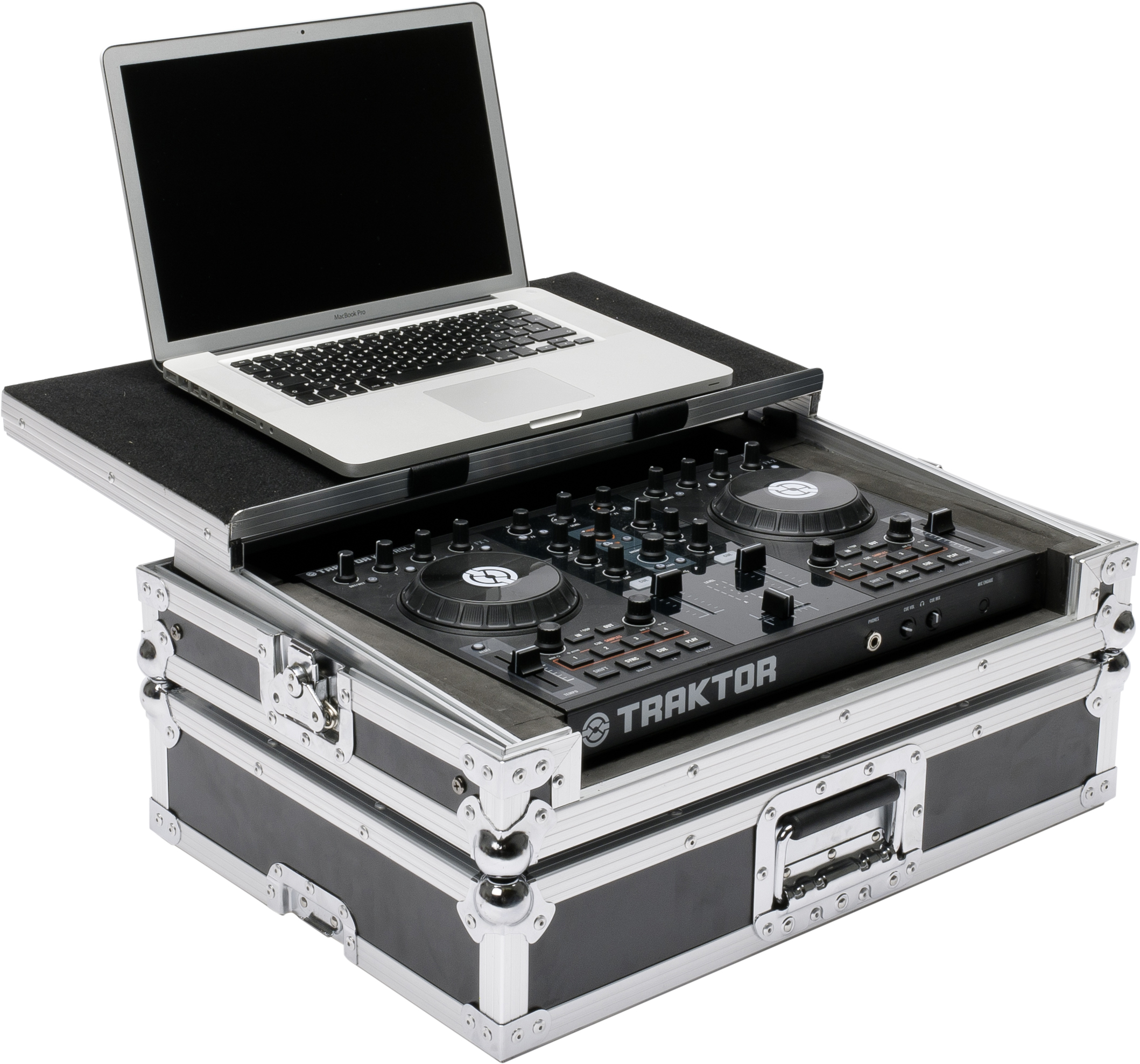 Magma-bags DJ-Controller Workstation S2