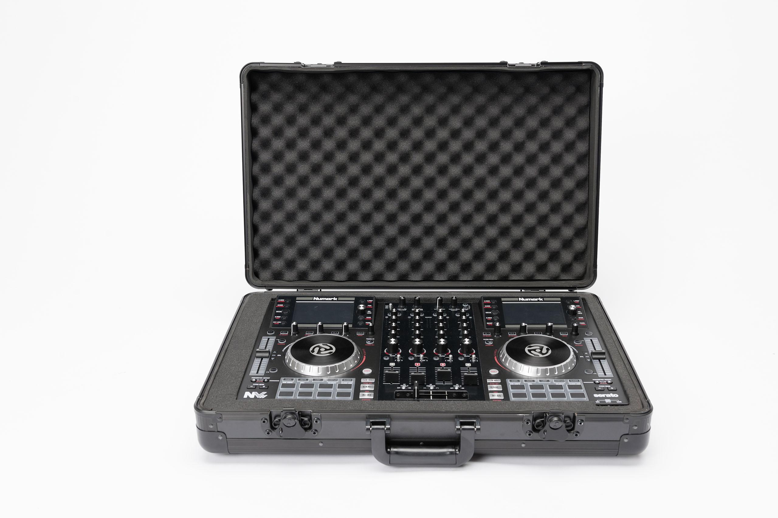 Magma-bags Carry Lite DJ-Case XL Plus