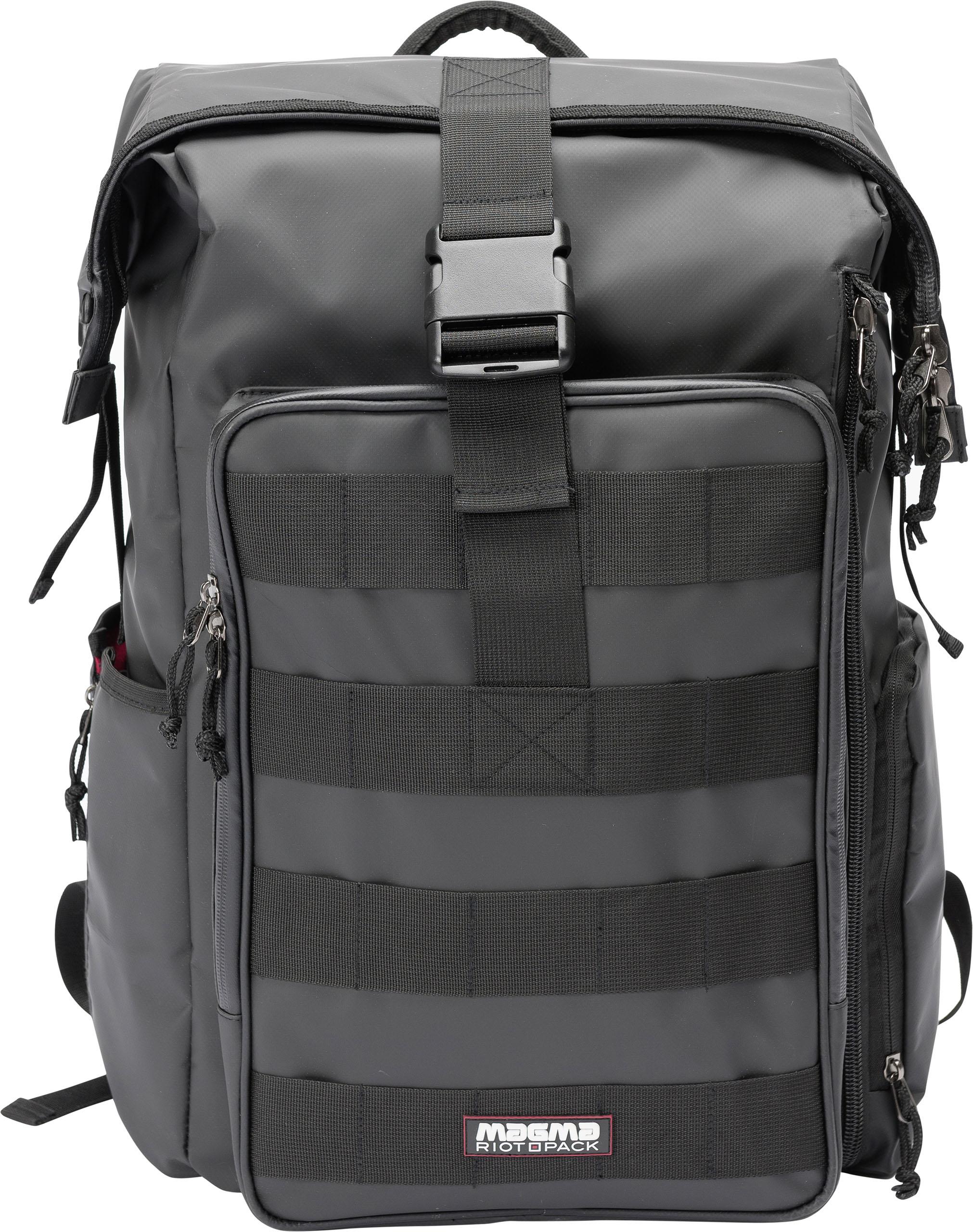 Magma-bags RIOT DJ-Stashpack XL PLUS