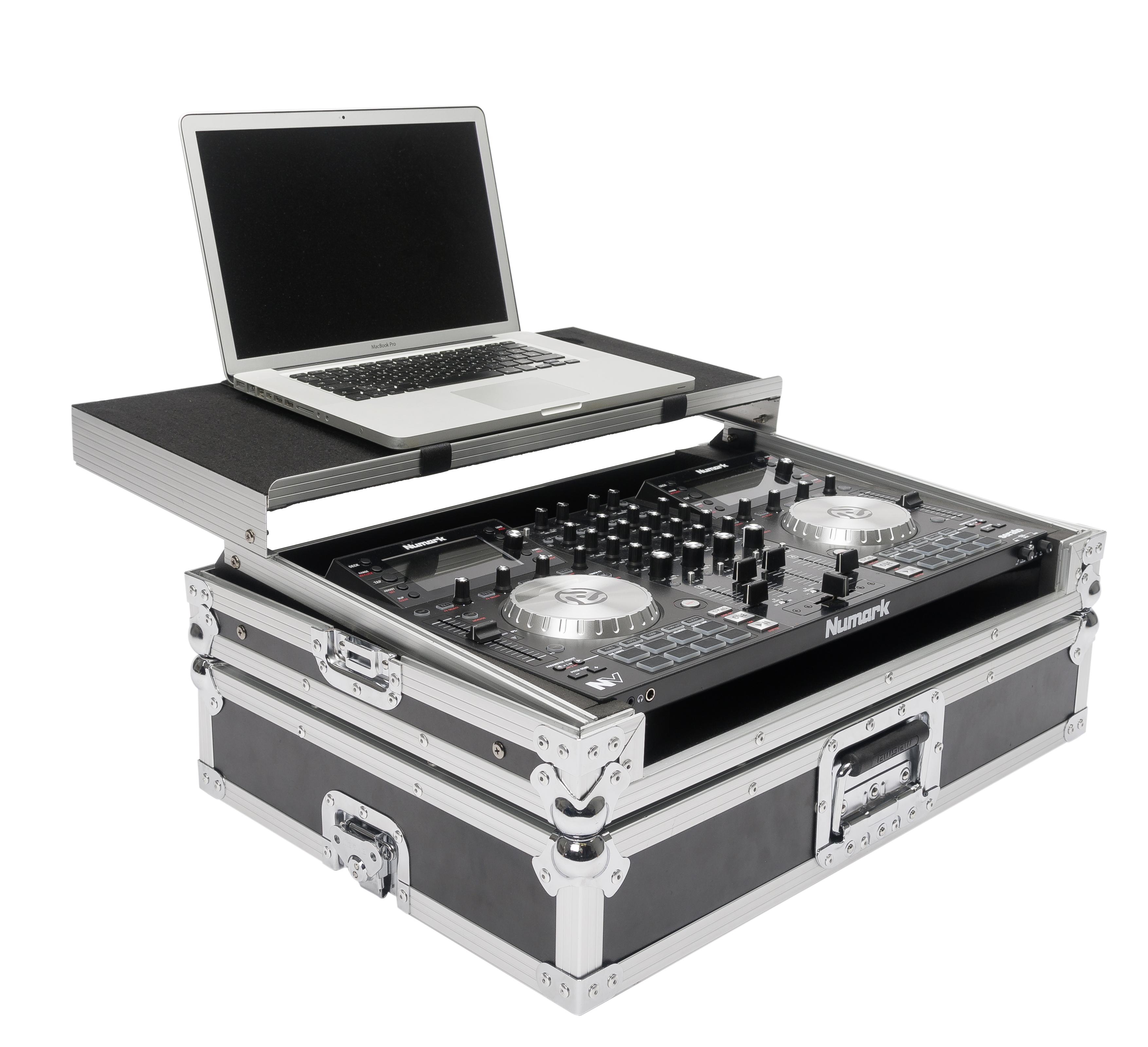 Magma-bags DJ-Controller Workstation NV / NV2