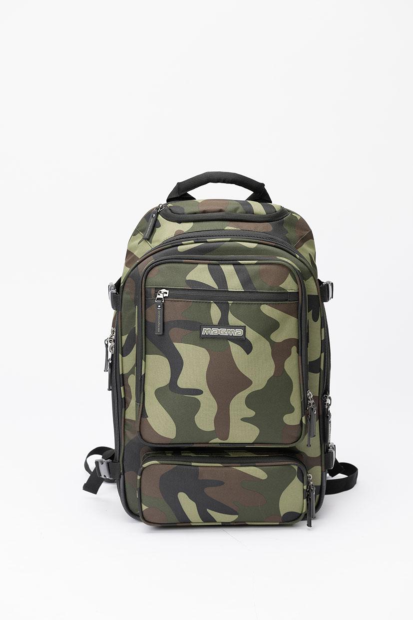 Magma-bags DIGI DJ-Backpack