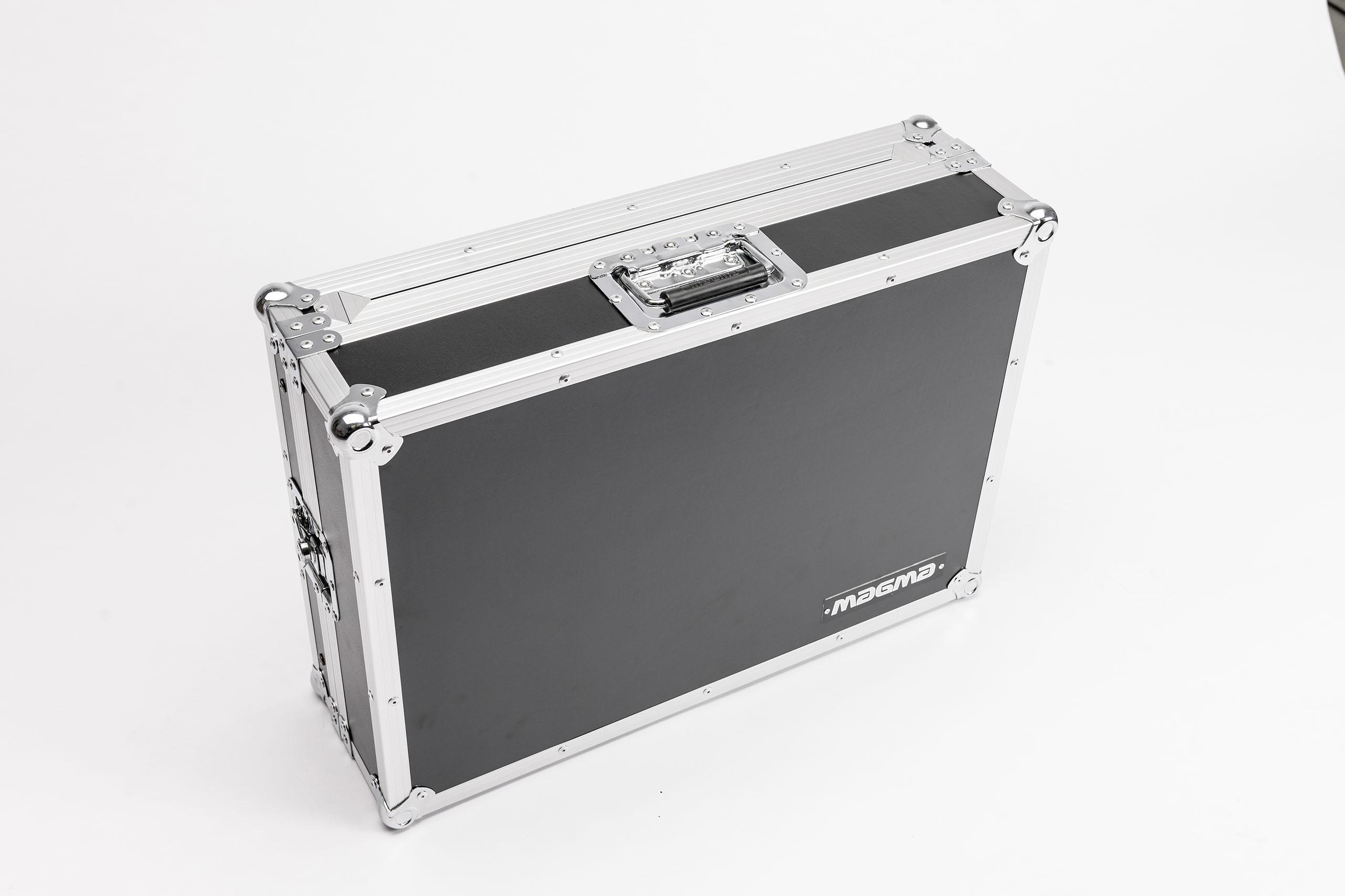 Magma-bags DJ-Controller Workstation NS6II