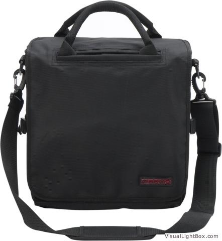 Magma-bags LP-Bag 40 II (czarny/czerwony)