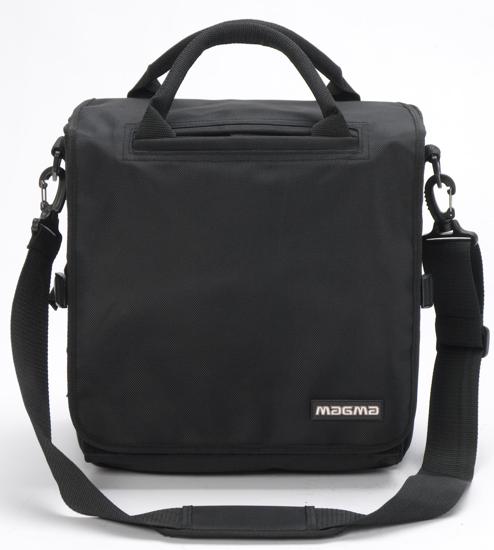 Magma-bags LP-Bag 40 II (czarny/czarny)