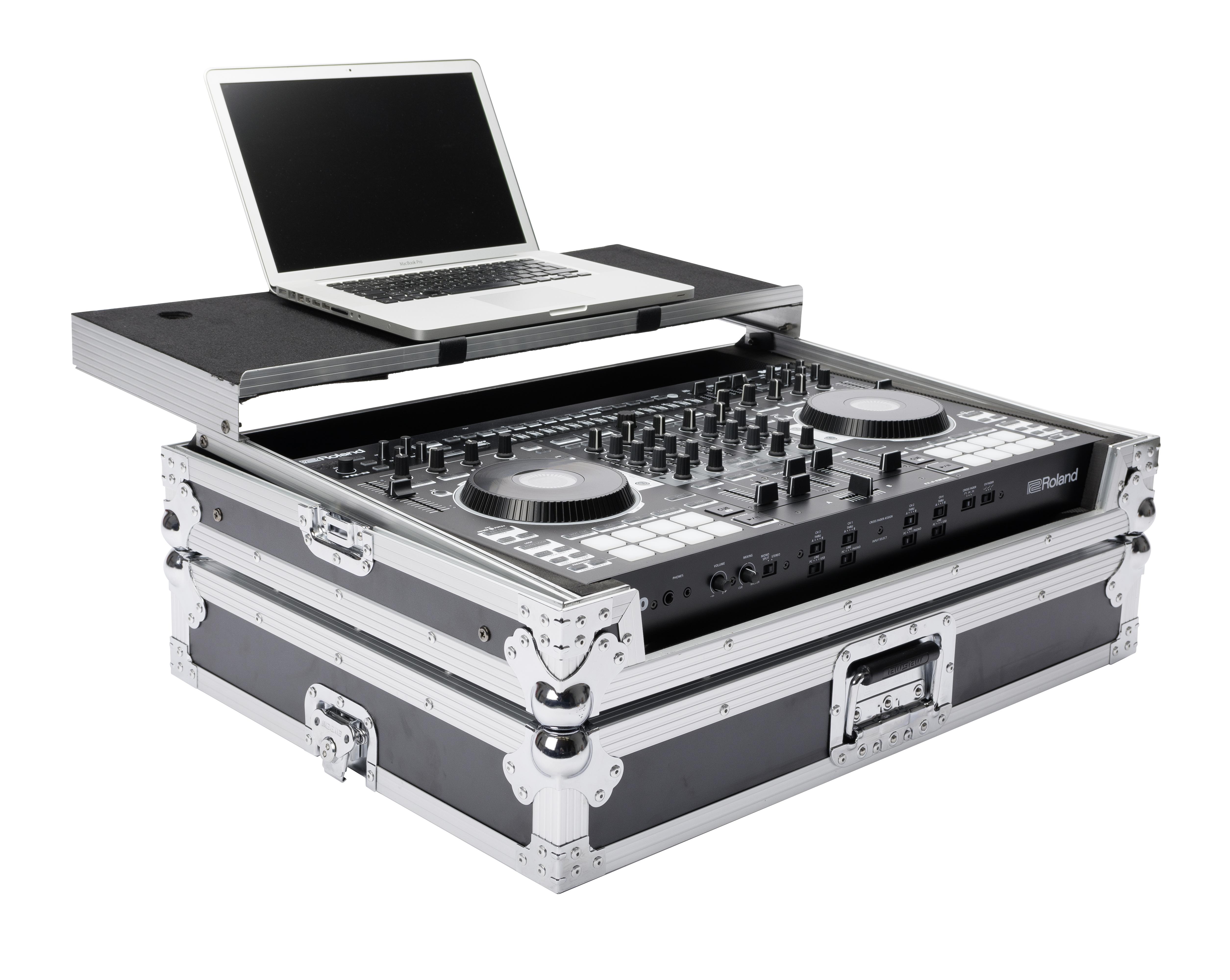 Magma-bags DJ-Controller Workstation Dj-808