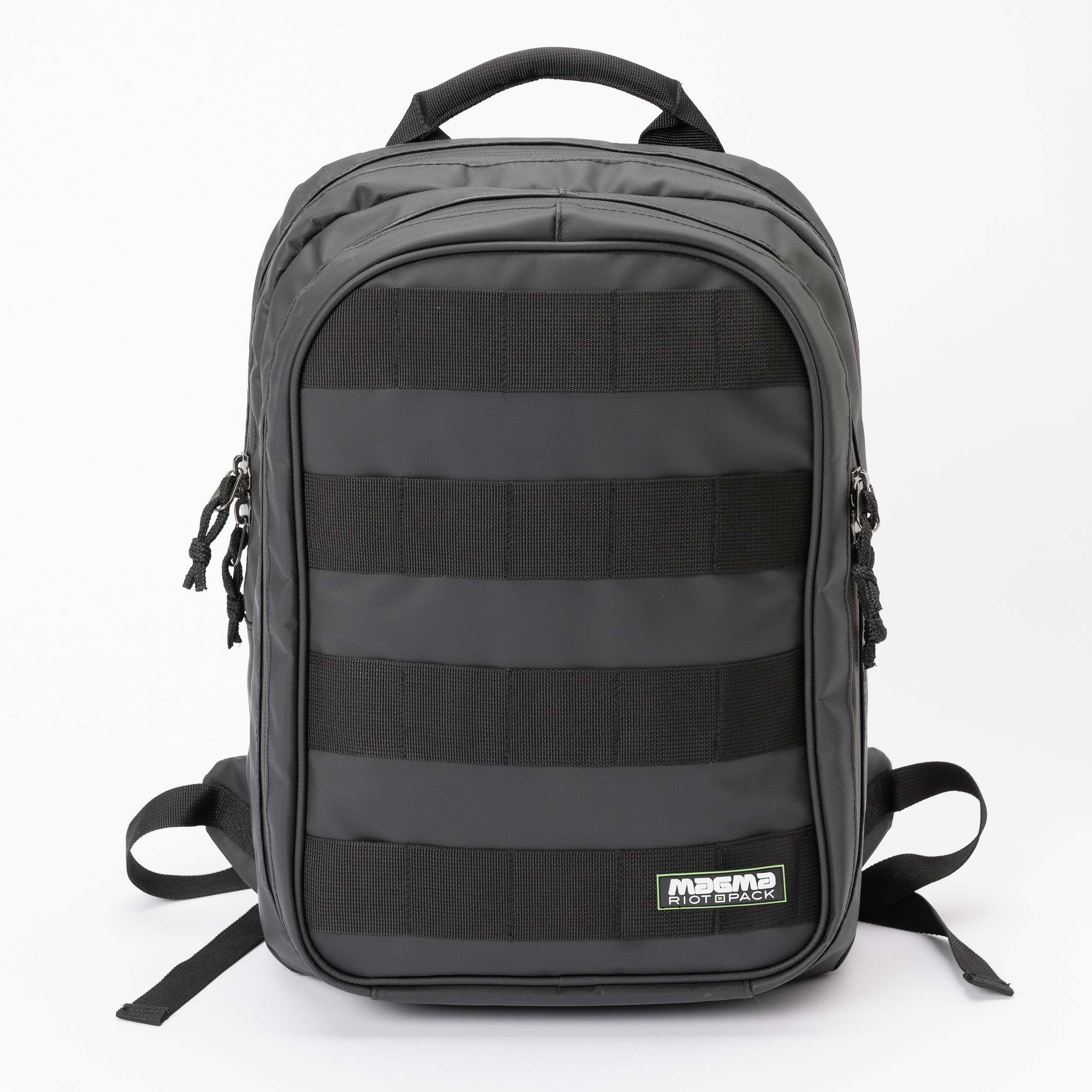 Magma-bags RIOT DJ-Backpack LITE