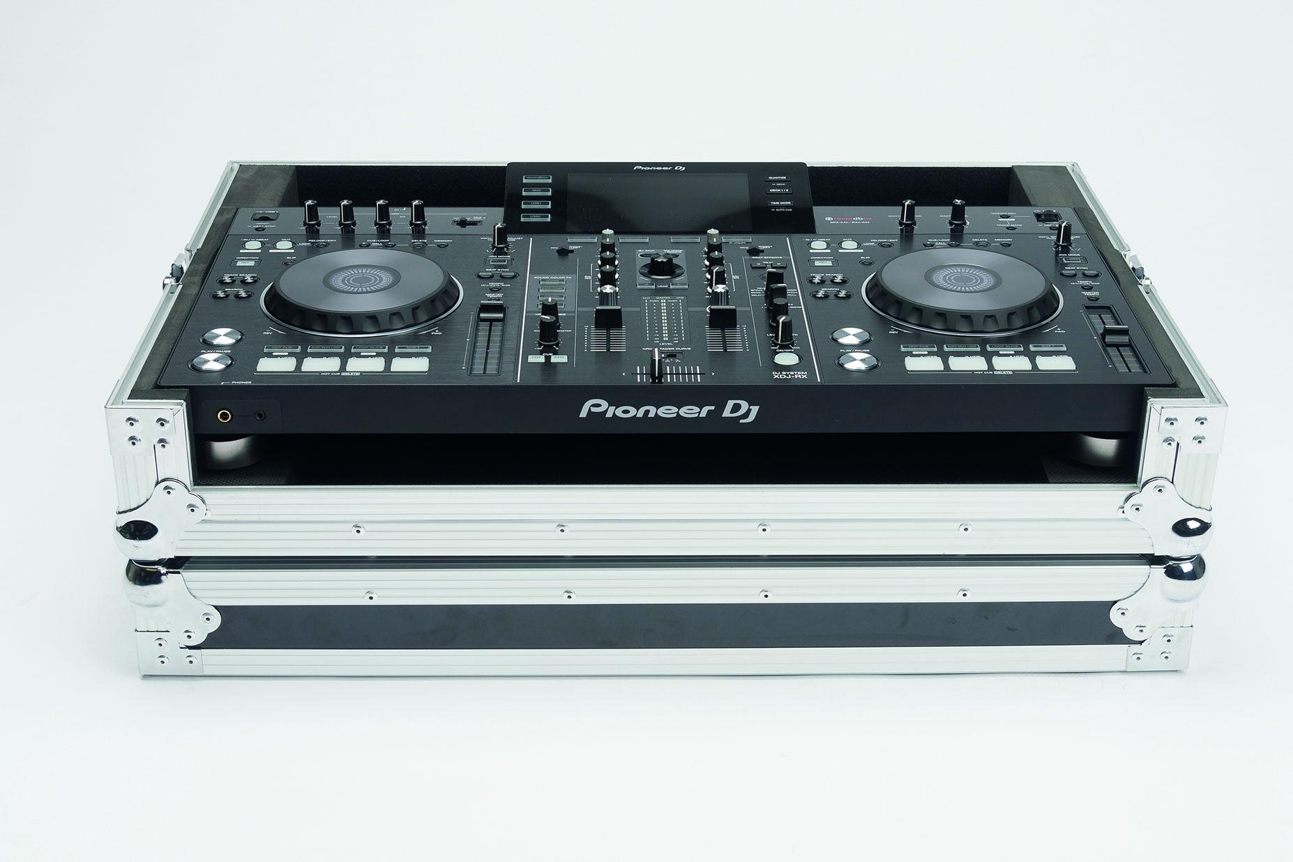 Magma-bags DJ-Controller Case XDJ-RX/RX2