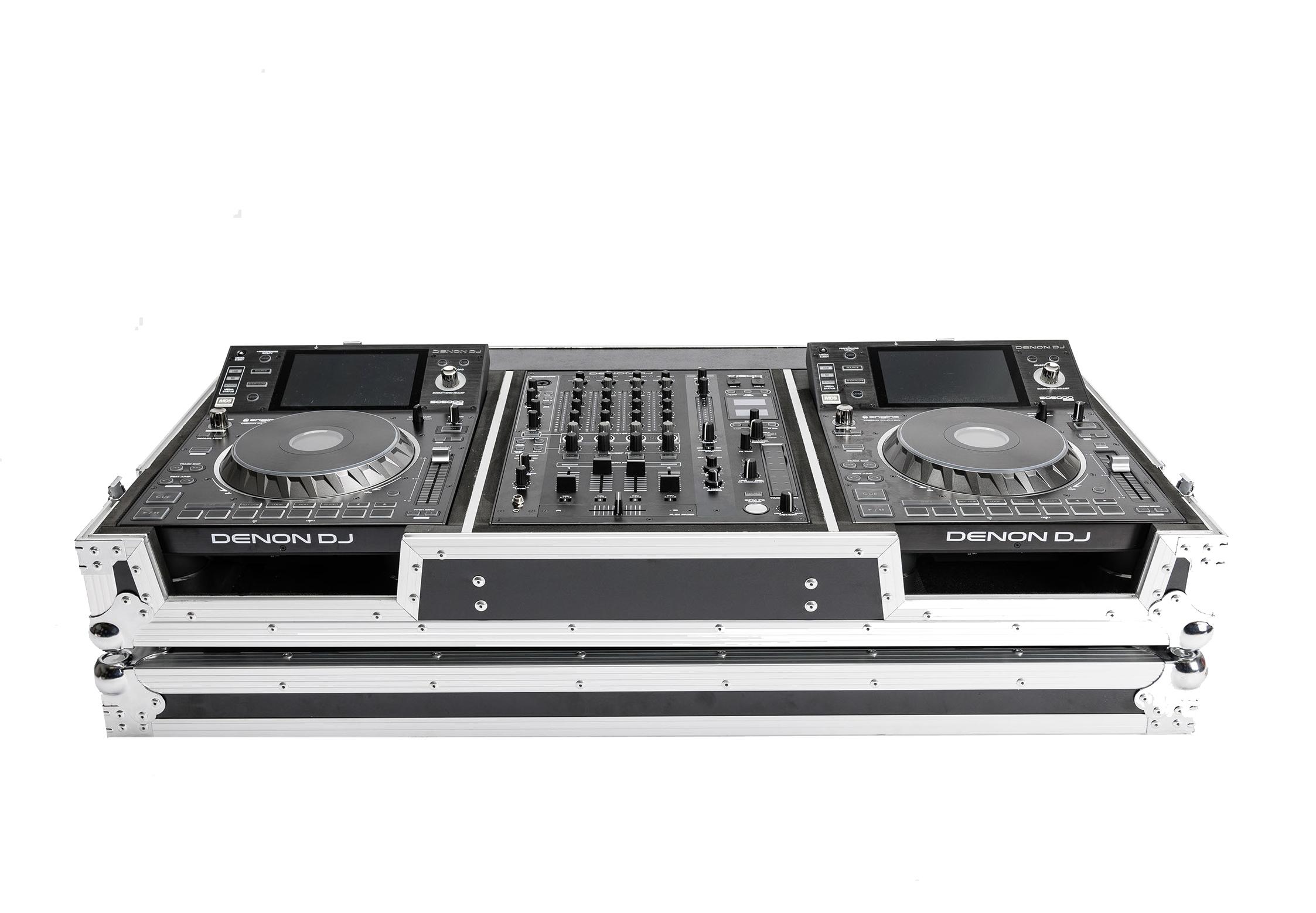 Magma-bags DJ-Controller Case 5000/1000 Prime