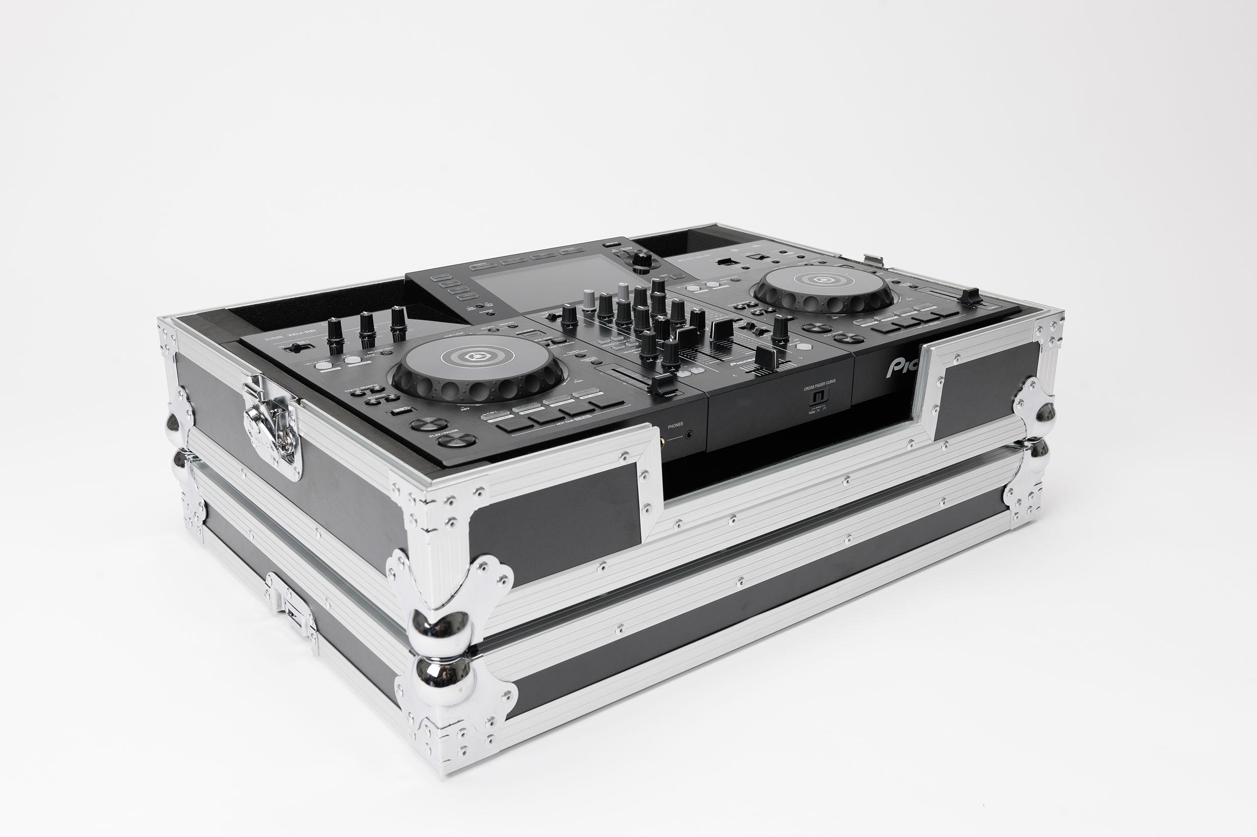 Magma-bags DJ-Controller Case XDJ-RR