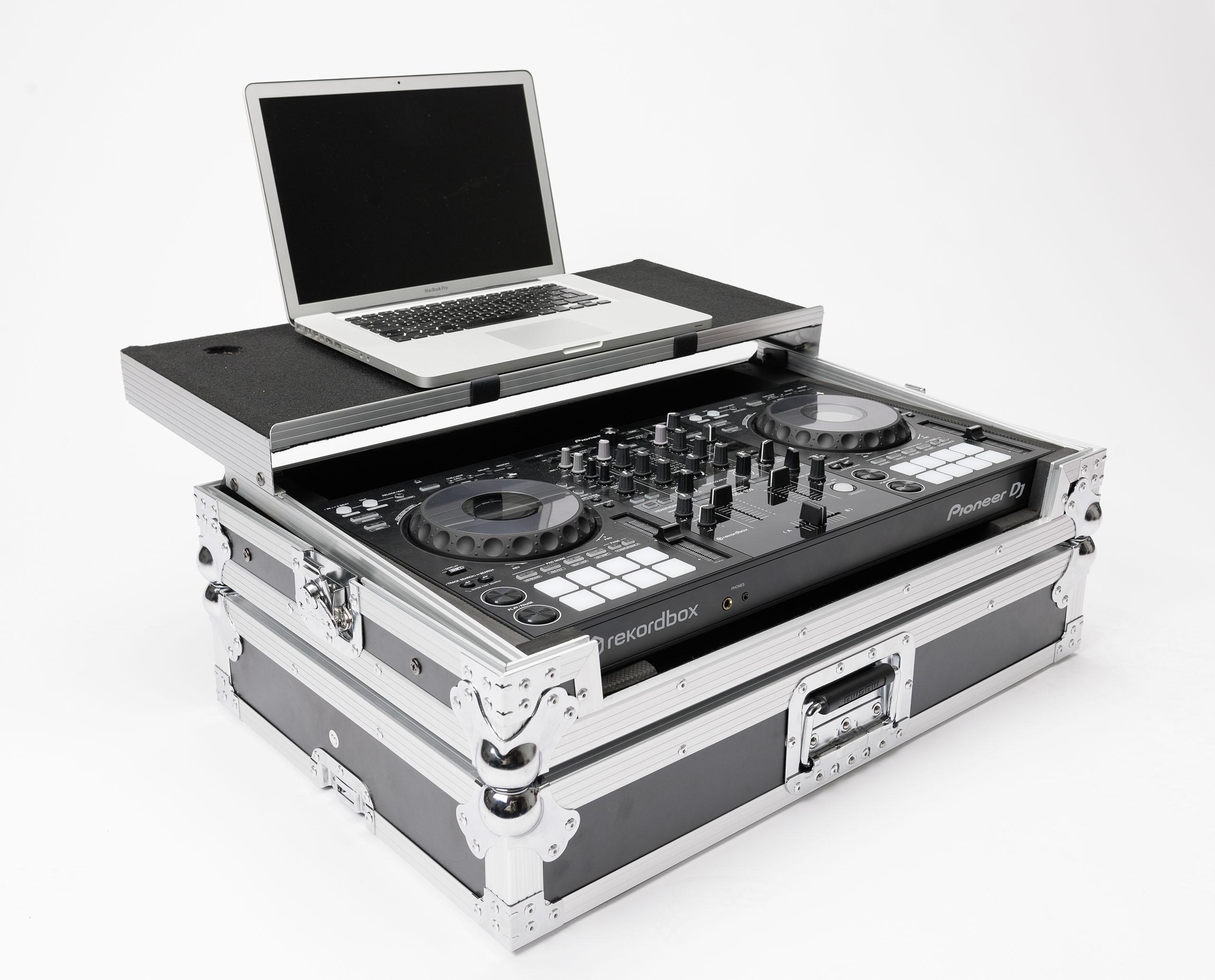 Magma-bags DJ-Controller Workstation DDJ-800