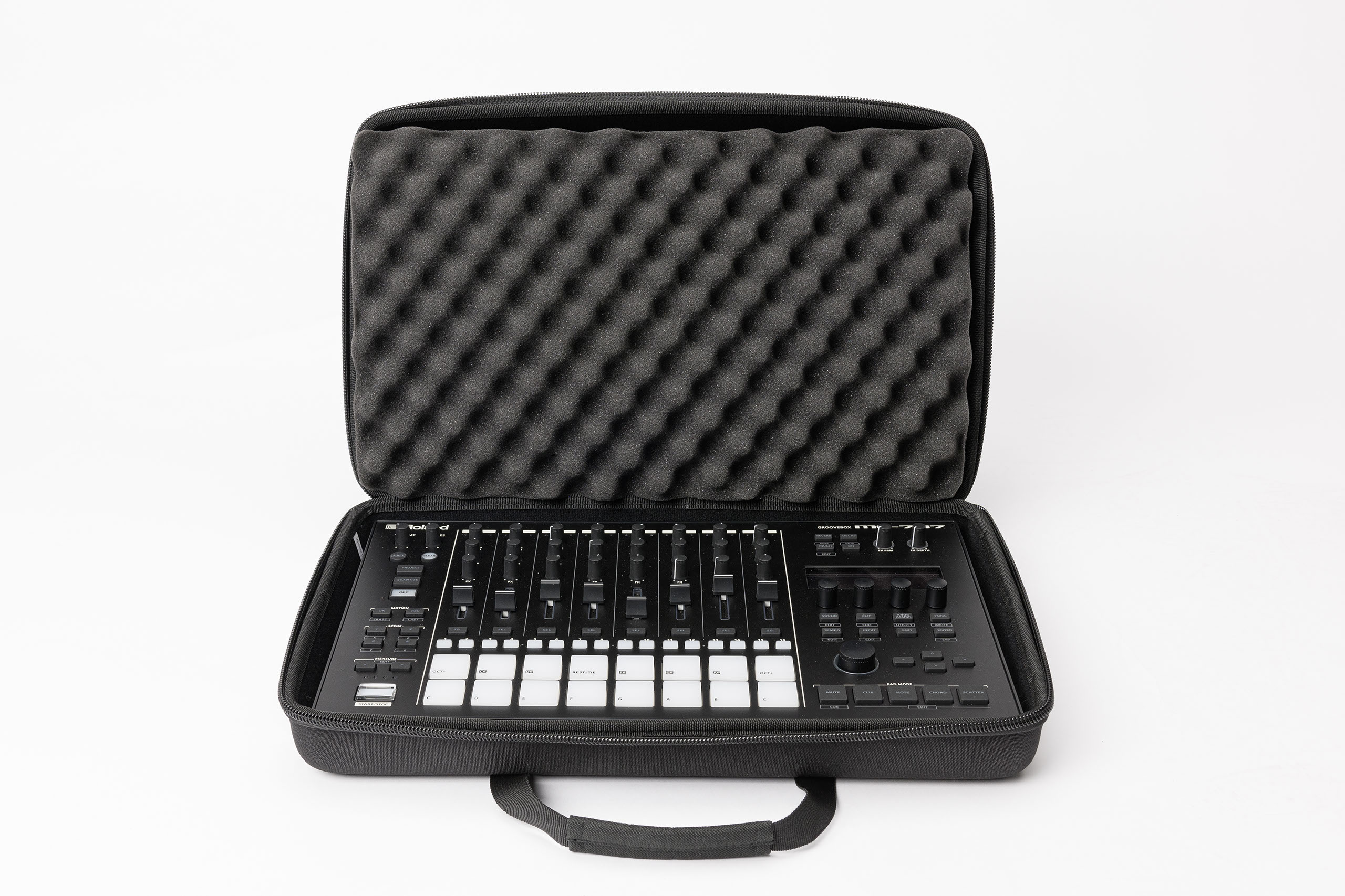 Magma-bags CTRL Case MC-707