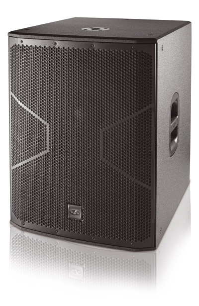 DAS Audio Altea 718a