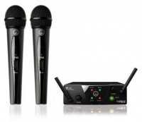 AKG WMS40 MINI2 DUAL Vocal Set