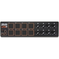 AKAI LPD 8 - Mini kontroler USB/MIDI