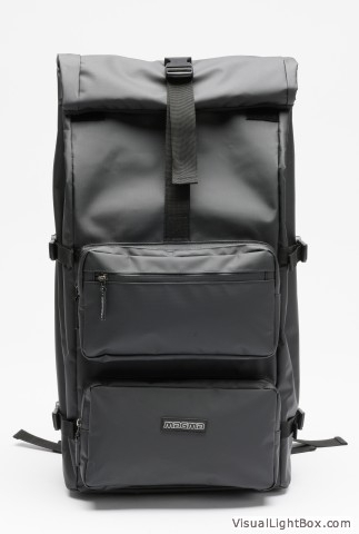 Magma-bags ROLLTOP Backpack III