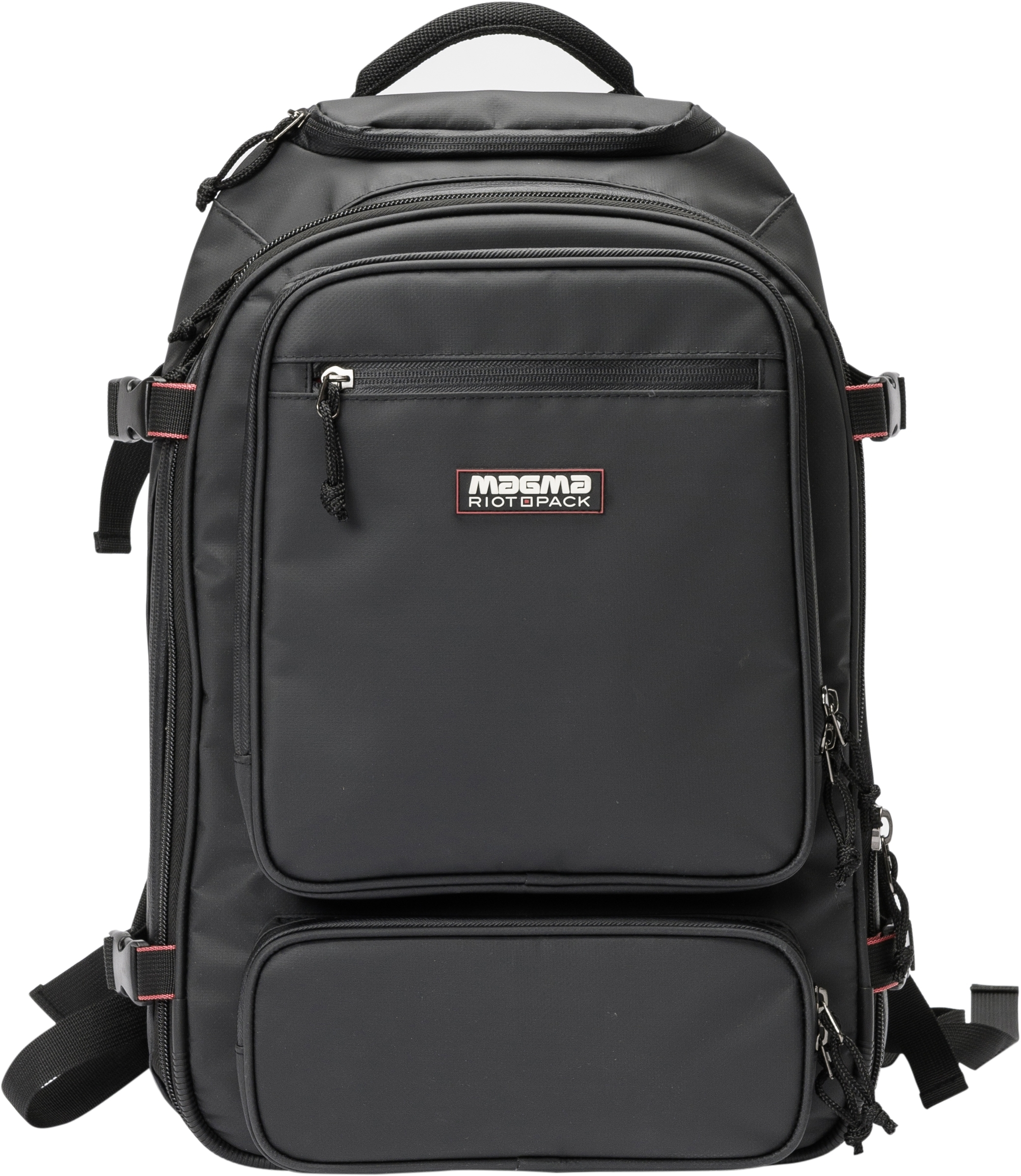 Magma-bags RIOT DJ-Backpack