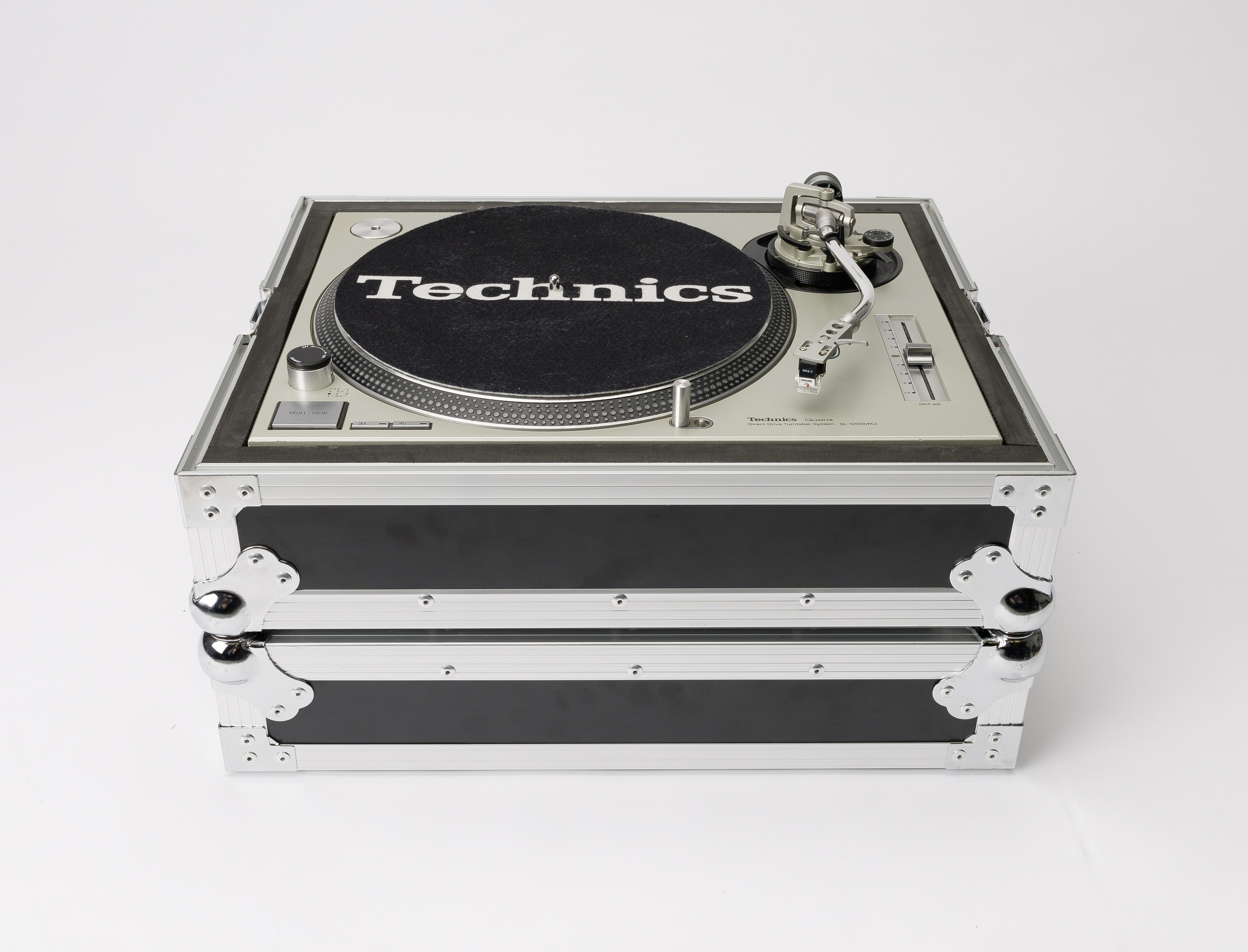 Magma-bags Multi-Format Turntable-Case
