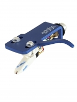 Ortofon  OM Scratch White na SH-4 Blue