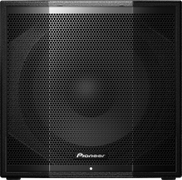 Pioneer XPRS 115S