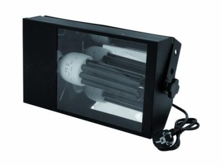 Eurolite UV Light ES 105W E27