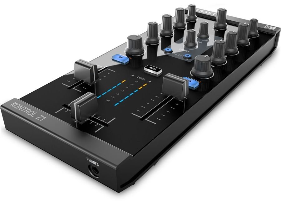 Native Instruments TRAKTOR KONTROL Z1 + eKUPON 50zł