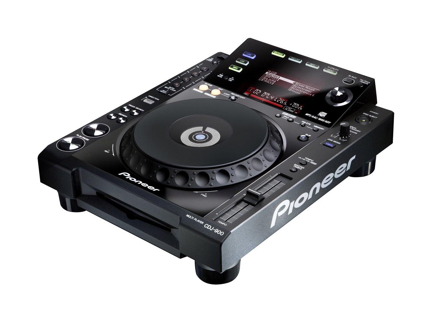 Pioneer CDJ-900